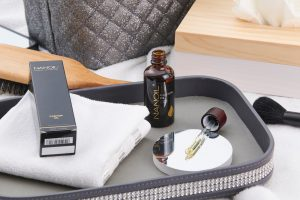 best castor hair oil